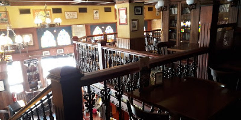 The Towers Pub
