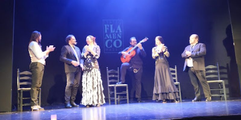 Teatro flamenco Madrid | Espectáculo Flamenco | Espectáculos en Madrid