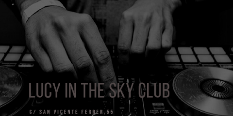 Club Lucy in the Sky